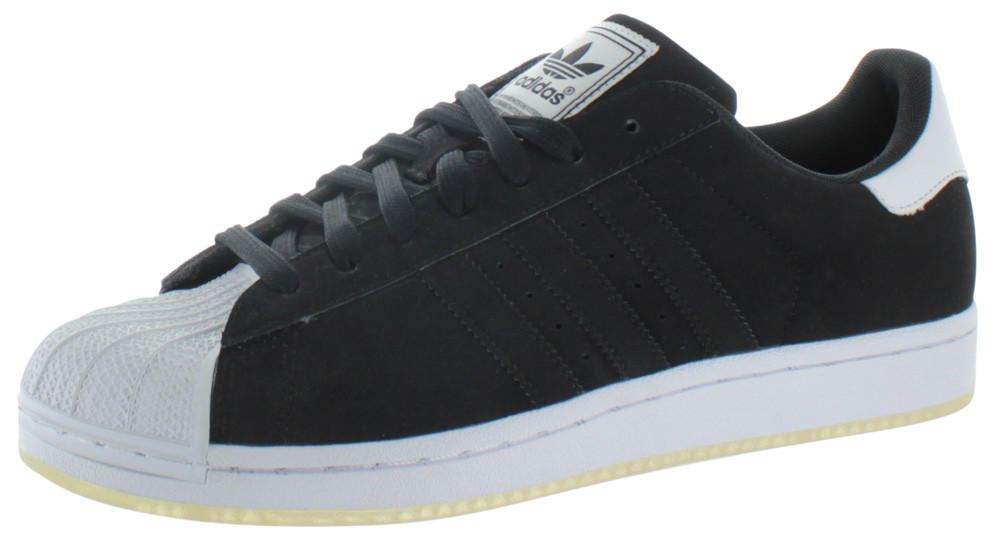 Adidas Originals Men s Superstar II Sneakers Shoes Shell Toe ae1fe3362