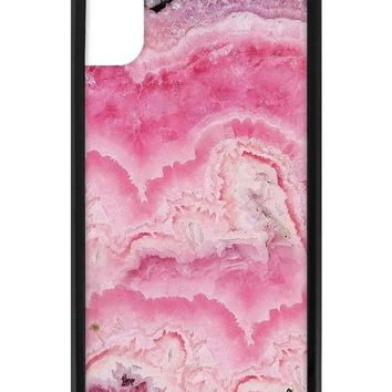 Pink Stone iPhone X/Xs Case