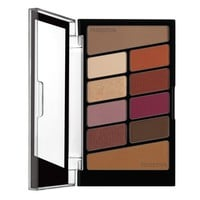 wet n wild Color Icon 10-Pan Eyeshadow Palette Rosé in the Air .3oz