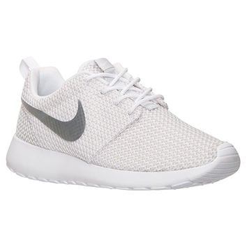 Women s Nike Roshe Run Casual Shoes from Finish Line  a3ba2cddf