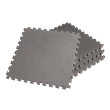 """Fitness Gear 24 Square Foot Floor Guard - 3/4"""" Thick"""