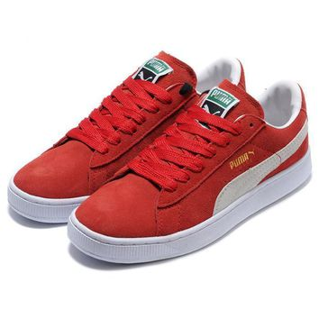 Puma Casual Flats Sneakers Sport Shoes