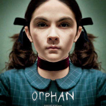 Orphan 11x17 Movie Poster (2009)