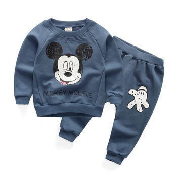 baby boys clothing sets