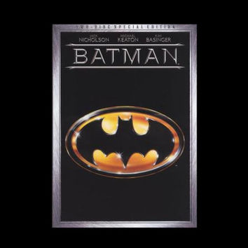 (DVD) Batman - Special Edition