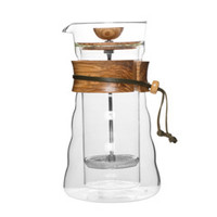 Hario Olive Wood French Press