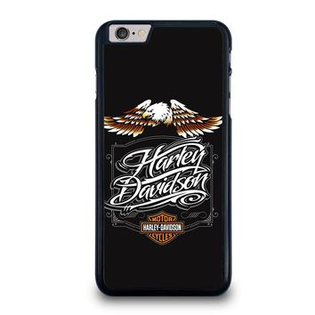 HARLEY DAVIDSON USA iPhone 6 / 6S Plus Case Cover