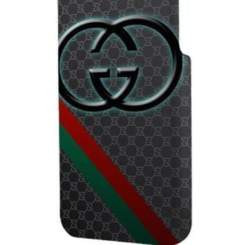 Best 3D Full Wrap Phone Case - Hard (PC) Cover with amazing gucci Design