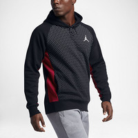 The Jordan Graphic Men's Hoodie.