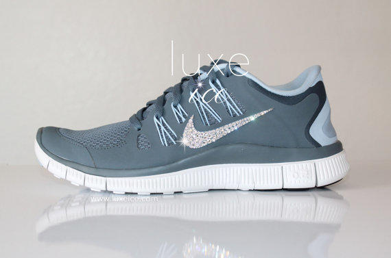 NEW Stock NIKE run free 5.0 running shoes from Luxe Ice  6a157c3f3