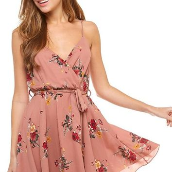 Lost in Love Dress