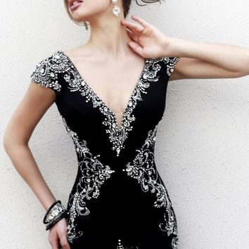 Sherri Hill 32031 Dress
