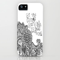 Be the Change You Wish to See iPhone & iPod Case by Julianna Rae