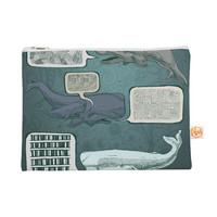 """Sophy Tuttle """"Whale Talk"""" Everything Bag"""