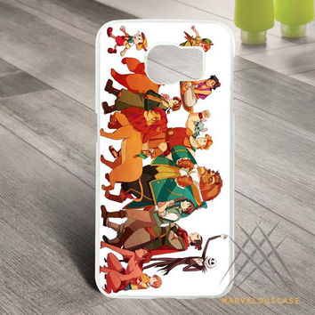 Disney boys Custom case for Samsung Galaxy