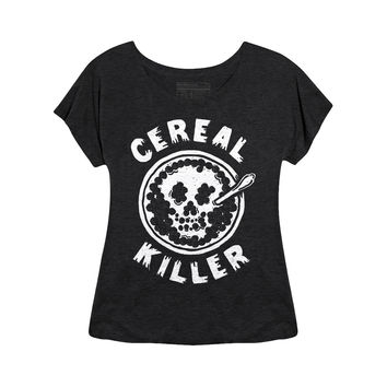 Cereal Killer Dolman