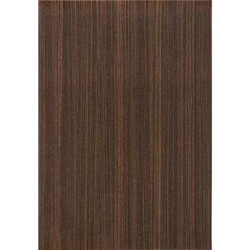 Groundworks Wallpaper GWP-3338.668 Chestnut Dark Wood