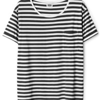 Weekday | Tees | Original Stripe Tee