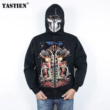 Skull Skulls Halloween Fall  Hoodies 2018 New Boys Luminous 3D Hoodies Sweatshirts  Printed 3D High Quality Personalized Mens Hoodies Sweatshirts Calavera