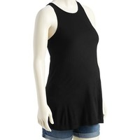 Old Navy Maternity High Neck Tanks