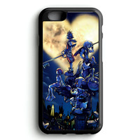Kingdom Heart iPhone 4s iphone 5s iphone 5c iphone 6 Plus Case | iPod Touch 4 iPod Touch 5 Case