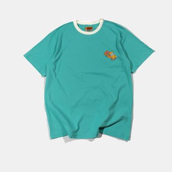 Gone Driving Truck Tee