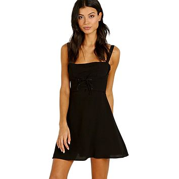 Flynn Skye Mischa Mini Dress