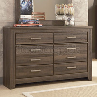 Signature Design by Ashley Juararo 6 Drawer Dresser