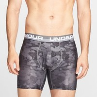 Men's Under Armour 'Boxerjock' HeatGear Boxer Briefs,