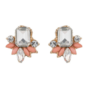 Afternoon Bellini Studs