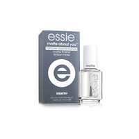 "Essie Nail Lacquer ""Matte About You Top Coat #6092"" Nail Treatment"