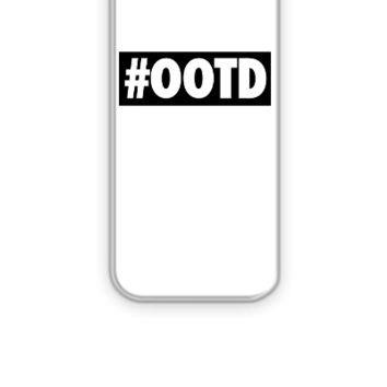 OOTD - iPhone 5&5s Case