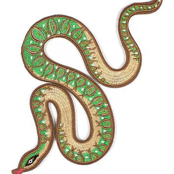 Serpent Large Patch