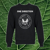 One Direction Sweatshirt