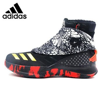 Original New Arrival 2017 Adidas ball 365x Men's Basketball Shoes Sneakers
