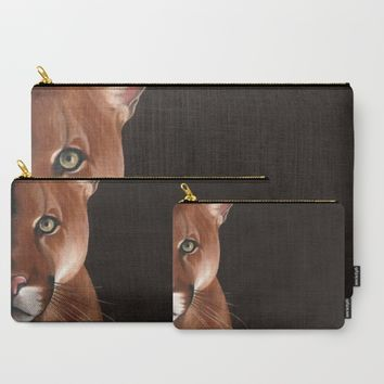 Puma Carry-All Pouch by Savousepate