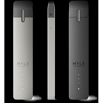 MYLE Nicotine Delivery System