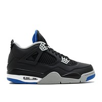 Air Jordan 4 Retro Game Royal