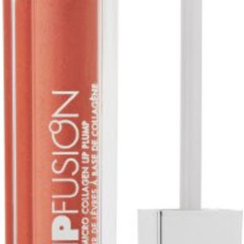FusionBeauty LipFusion Micro-Injected Collagen Lip Plump Color Shine, Bare