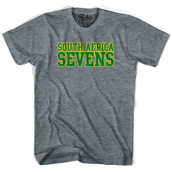 South Africa Sevens Rugby T-shirt