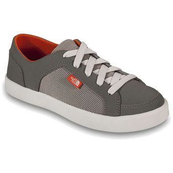 The North Face Boys' Camp Sneaker