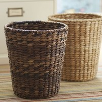 Savannah Waste Basket