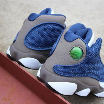DCCK -Air Jordan 13 Retro 'Flint'