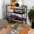 Gallery Coffee Table- Brown One