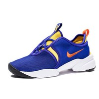 NIKE WOMEN'S LODEN - CONCORD/COLLEGE ORANGE/VARSITY MAIZE | Undefeated