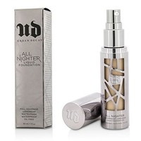 Urban Decay All Nighter Liquid Foundation - # 4.5 Make Up