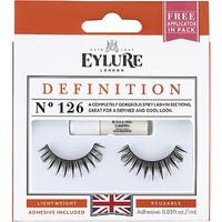 Eylure Definition Eyelashes No. 126 | Ulta Beauty