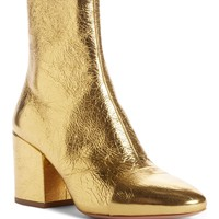 Dries Van Noten Pointy Toe Boot (Women) | Nordstrom