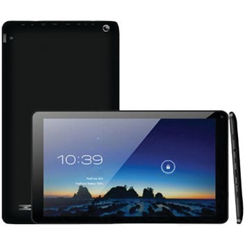 "Supersonic 10.1"" Android 5.0 Quad-core 8gb Tablet"