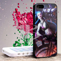 Jinx Lol league of legend ,,iphone case and samsung case